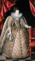 Portrait of Elisabeth of France 1602-44 1615 - Frans, the Younger Pourbus