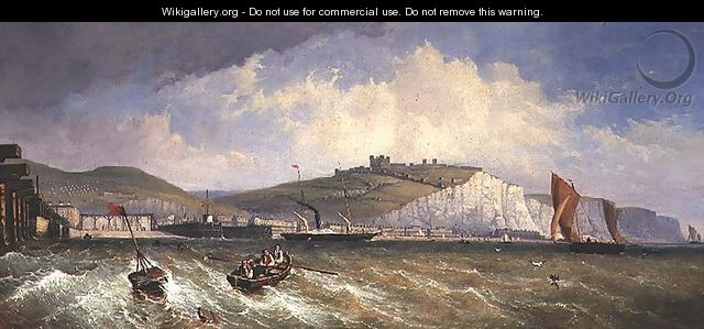 Dover - William Henry Prior