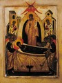 The Dormition of the Virgin 2 - Anonymous Artist