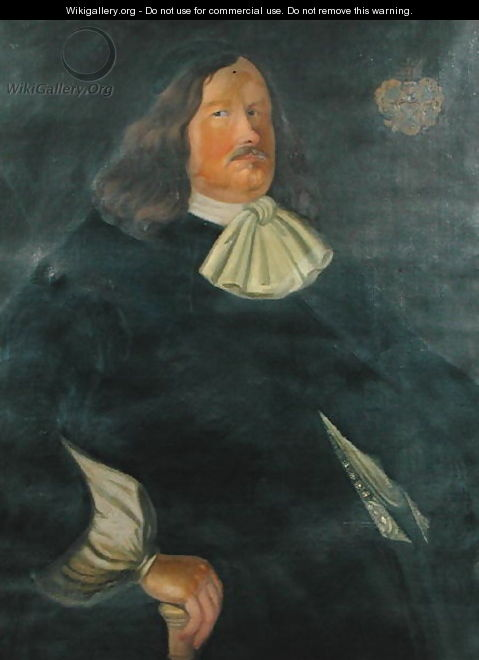 Johan Bjornsson Printz 1592-1663 - unknown
