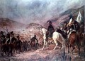 Battle of Chacabuco in 1817 - Pedro Subercasseux