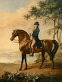 Warren Hastings Esq. on his Arabian Horse, after a painting by George Stubbs, 1796 1724-1806 - George Stubbs