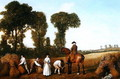 The Reapers, 1783 - George Stubbs