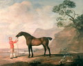 Scapeflood - George Stubbs
