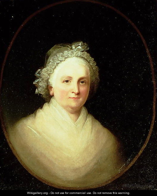 jane washington