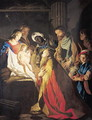 The Adoration of the Magi - Matthias Stomer