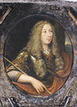 Louis II 1621-86 Prince of Bourbon - Jacques Stella