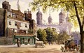 The Old George and the Tower of London - E.A. Roberts