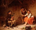 The Overture, 1876 - Edwin Thomas Roberts
