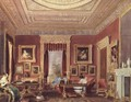 The Drawing Room, Leigh Court, Bristol, c.1840 - Thomas Leeson the Elder Rowbotham
