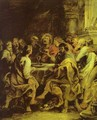 The Last Supper 2 - Peter Paul Rubens