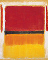 Untitled 3 - Mark Rothko (inspired by)