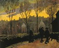 Le Soir - Paul Serusier