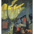 Celtic Tale - Paul Serusier