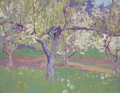 Orchard at York Mills - James Edward Hervey MacDonald