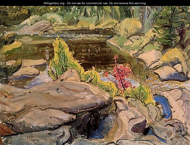 Arthur Lismer Paintings For Sale