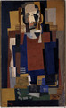The Regular - Louis Marcoussis (Ludwik Markus)