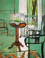 The Window 2 - Henri Matisse