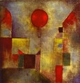 Red Balloon - Paul Klee