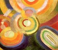 Disques Colores - Robert Delaunay