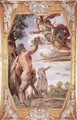 Homage to Diana - Annibale Carracci