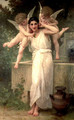 L'Innocence - William-Adolphe Bouguereau