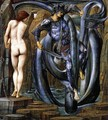 The Doom Fulfilled - Sir Edward Coley Burne-Jones