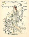 Mayflowers - Walter Crane