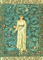 Flora - William Morris