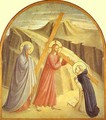 Christ Carrying The Cross - Angelico Fra