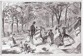 The Boston Common - Winslow Homer