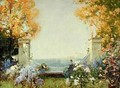 The Old Gate - Thomas E. Mostyn