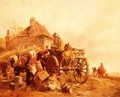 Off to Market - William Mulready