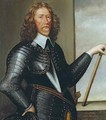 Portrait of Sir Thomas Gascoigne 2nd Baronet - Cornelius de Neve