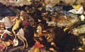 Conversion of Saint Paul - Jacopo Tintoretto (Robusti)
