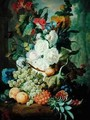 Fruits and Flowers - Jan van Os