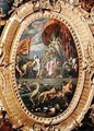 Venice Crowned by Victory - Jacopo d'Antonio Negretti (see Palma Giovane)