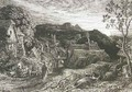 The Bellman, 1879 - Samuel Palmer