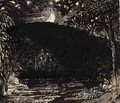 Moonrise - Samuel Palmer