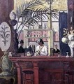 The Saloon Bar - Brynhild Parker