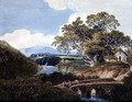 Devonshire Landscape, c.1780 - William Payne