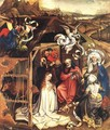 The Nativity - Robert Campin