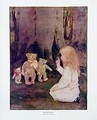 Goldilocks - Jessie Wilcox-Smith