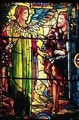 The Release of Peter - Louis Comfort Tiffany