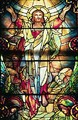 The Ascension - Louis Comfort Tiffany
