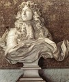 Bust of Louis XIV - Gian Lorenzo Bernini