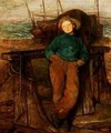 A Fisher Boy - Sir William Quiller-Orchardson