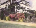 The Rose Garden at Hayes Place Kent - Alice Orde