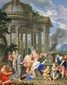 Sacrifice of Iphigenia - Richard van Orley