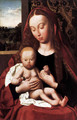 Virgin and Child - Tot Sint Jans Geertgen